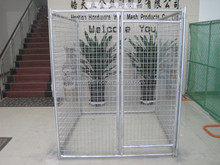 2014 new discount hot selling fashional china factory direct sold high quality dog kennels(made in anping)
