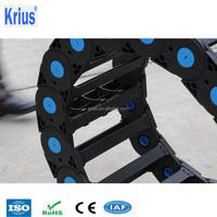 ZQ191 reinforced nylon machine chain hot sale