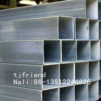 GB/T3094-2000 cold rolled square steel pipe
