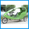 tricycle passenger electric velo taxi