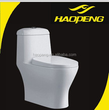 high quality Industrial water save toilets water closet/A-2357