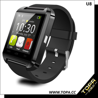 smart watch phone android 4.0 smart phone watch WIFI, GPS, bluetooth Factory Price