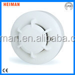 Heiman HM-613PC-2 LPCB EN54-7 CE ROHS Approved DC10-30V 2 Wire orena smoke detector