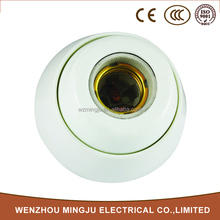 Top Quality E27 Plastic Lamp Holder