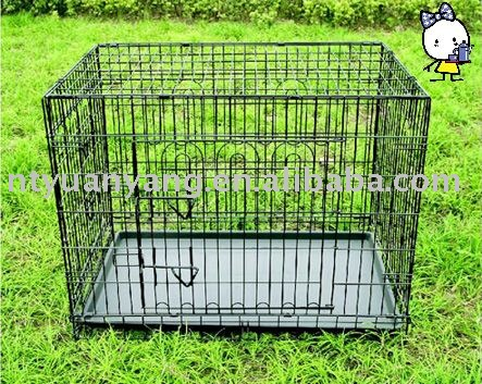 dog kennel wire dog cages crate playpen enclouse