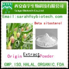 Corn Stigma Extract Beta Sitosterol