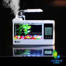 Filtration Mini Fish Aquarium Tank