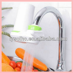 convenient healthy faucet water purifier/tap water filter