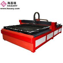 Smooth Cutting Edge Fiber Laser Metal Cutting Machines for Sale