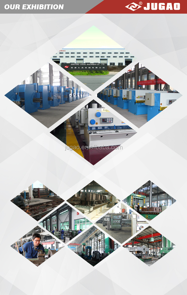 CNC cold power 100ton four columns posts sheet metal hydraulic stamping punching press machine with double actions