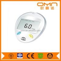 Hot Sales Health Care Blood Sugar Tests Glucometer Blood Glucose Meter Strips Measurement Of Blood Sugar