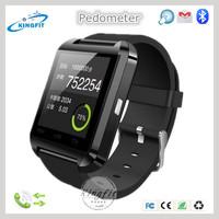 Latest U8 Wrist Watch Mobile Phone for Samsung Galaxy Gear