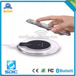 mobile accessories portable wireless power bank,wireless charger plus
