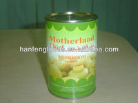 400g packing Canned whole mushroom