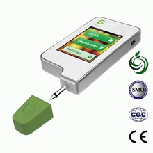 Food analysis equipment - GREENTEST, gift for sister to obtain new cooking concepts