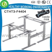 Wellington sit to stand height liftable desk stand good sale in China