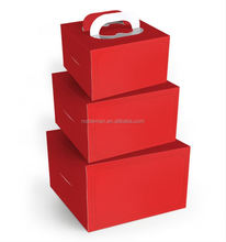 Bulk Popular Designed Folding Food Packaging Supplies Delivery Boxes And Matcha Cardboard Boxes Manufacturer