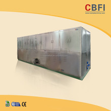 big commericial crystal ice cube maker for sale