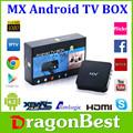 Caja del iptv libre mx android 4.2 max cuadro de tv árabe árabe tv iptv canales mx completo cargado añadir ons