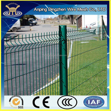 Cheap welded wire fence, fence wire products Made in China