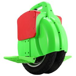 Electric Scooter Unicycle 200cc motor tricycle