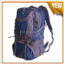 Hot sale polyester skateboard backpack bag