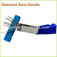 stainless steel drill tip cleaner