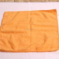 wholesale warp microfiber personalized terry tea towels 30cm*30cm size