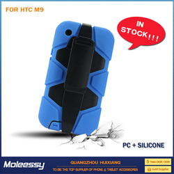 2015 fashion cell phone protective case for htc one m9