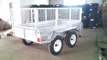 used trailers for agricultural tractors