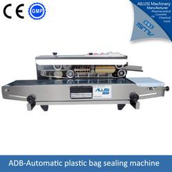 aluminium foil bag sealing machine, plastic bag sealer