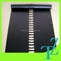 black cover film for grass /agricultural plastic bluch mulch film manufacturer
