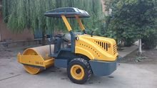 New 3.5ton road roller for sale/Road Construction Machinery/
