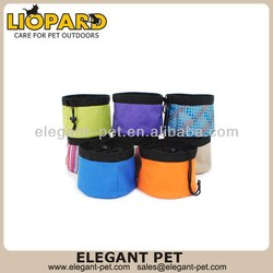 Updated hot sell pet bowl folding bowl