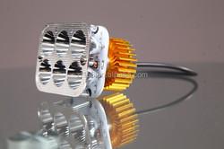 ZF-0122 headlamp motorcycle 15W/30W