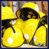 China fire fighting security equipment fire helmet supplier