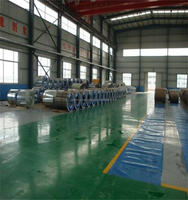 china color coated steel manufacturer in china