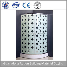 Homes Bathroom Shower Cabin Shower room/Steam Shower Enclosure for Mid-east and Asia made in China