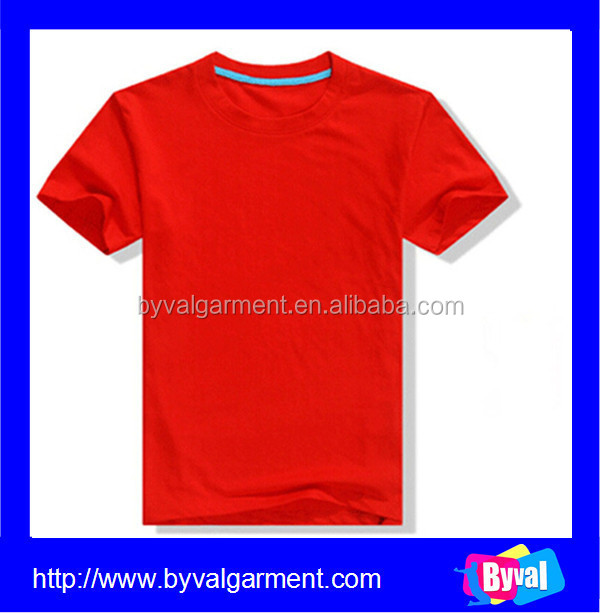 Clothing supplier from china polyester t shirt blank dri for T shirt suppliers wholesale