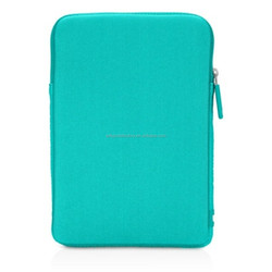 neoprene notebook laptop sleeve case bag pouch for Ipad and mini retina