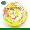 Hot Sale 60mm, soft ball, Rubber high bouncing ball, made in China
