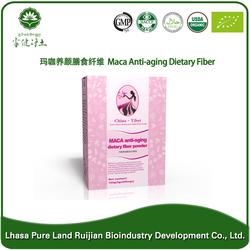 Maca Anti-aging Powder for various applications