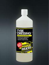 Tyre Dressing (Shine)