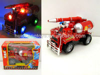 Battery operated fire truck toy toy fire truck truck toy HC96731 HC96731