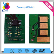 Alibaba manufacturer compatible toner cartridge chips for samsung SCX-4521HS printer new items in china market