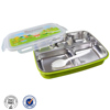 Easylock stainless steel tiffin box for food