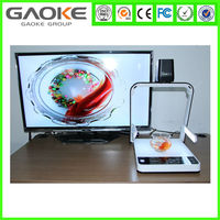 Best for Classroom overhead educational equipment flexible camera arm and head portable visual presenter