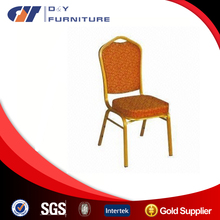 Iron Wedding Banquet chair