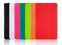 New Arrival Stand Leather Case For iPad 6