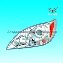 Factory new design replacement headlight assembly